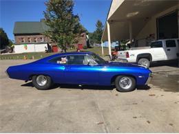 1968 Chevrolet Impala (CC-1298330) for sale in Cadillac, Michigan