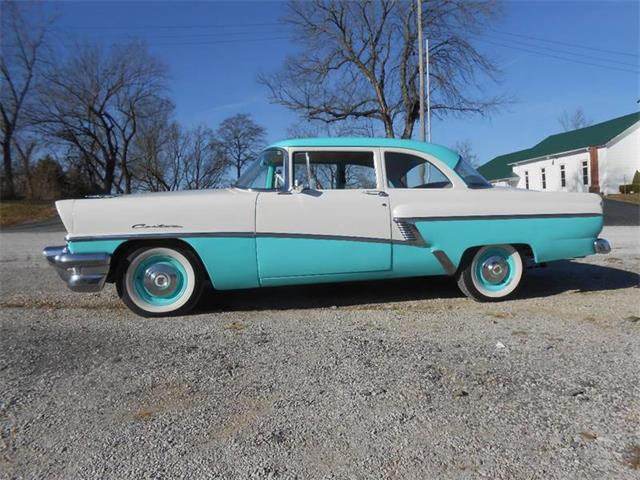 1956 Mercury Montclair (CC-1298340) for sale in West Line, Missouri