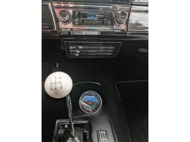 1967 Chevrolet Chevelle (CC-1298352) for sale in Cadillac, Michigan
