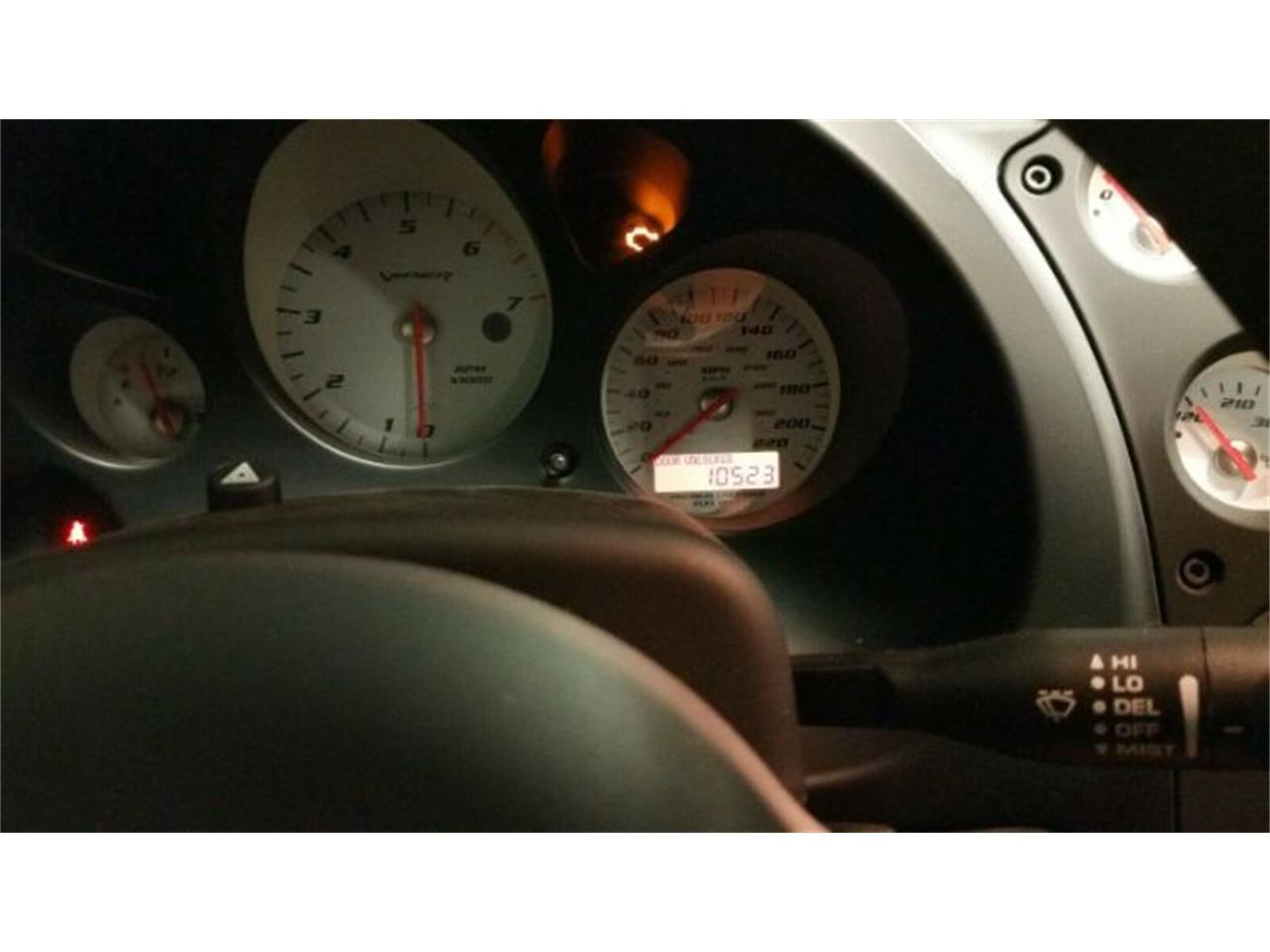 2006 Dodge Viper (CC-1298361) for sale in Cadillac, Michigan