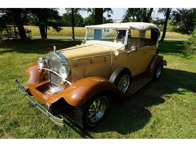 1932 Ford Model A Replica (CC-1298363) for sale in Monroe, New Jersey