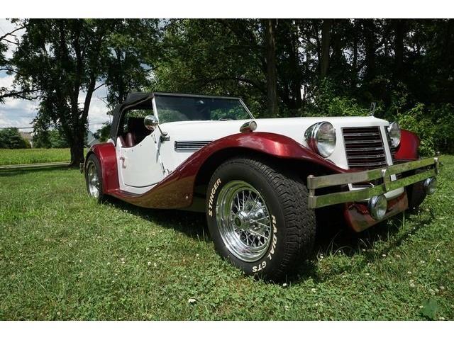 1972 Bernardi Roadster (CC-1298366) for sale in Monroe, New Jersey