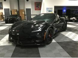 2015 Chevrolet Corvette (CC-1298368) for sale in Cadillac, Michigan