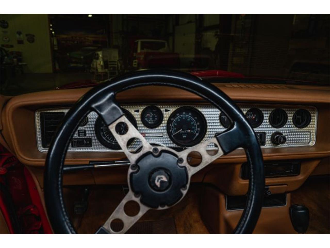 1978 Pontiac Firebird Trans Am (CC-1298372) for sale in Springfield, Missouri