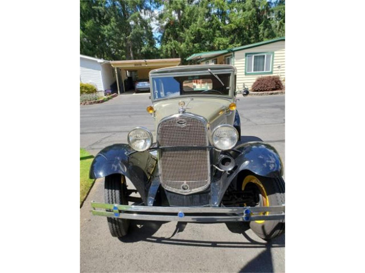 1931 Ford Model A (CC-1298373) for sale in Cadillac, Michigan