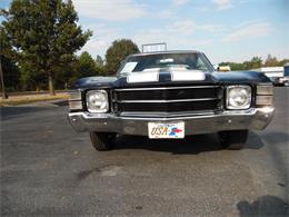 1971 Chevrolet Chevelle (CC-1298374) for sale in Paris , Kentucky