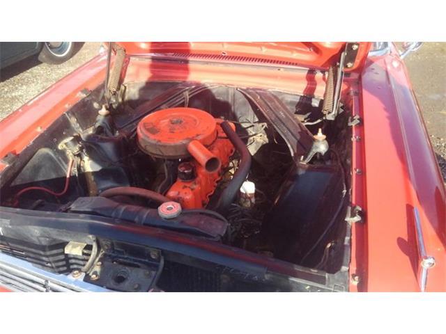 1963 Ford Falcon (CC-1298379) for sale in Cadillac, Michigan