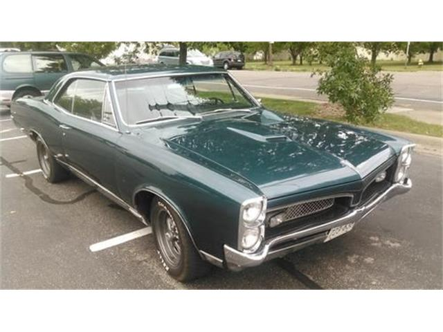 Classic Pontiac For Sale On Classiccars Com Pg 79 Sort Asking Price Order Lowest