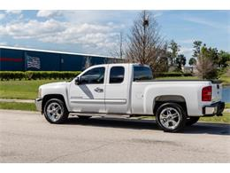 2012 Chevrolet Silverado (CC-1298385) for sale in Cadillac, Michigan