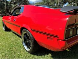 1972 Ford Mustang (CC-1298387) for sale in Cadillac, Michigan