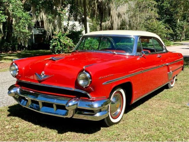 1954 Lincoln Capri (CC-1298388) for sale in Cadillac, Michigan