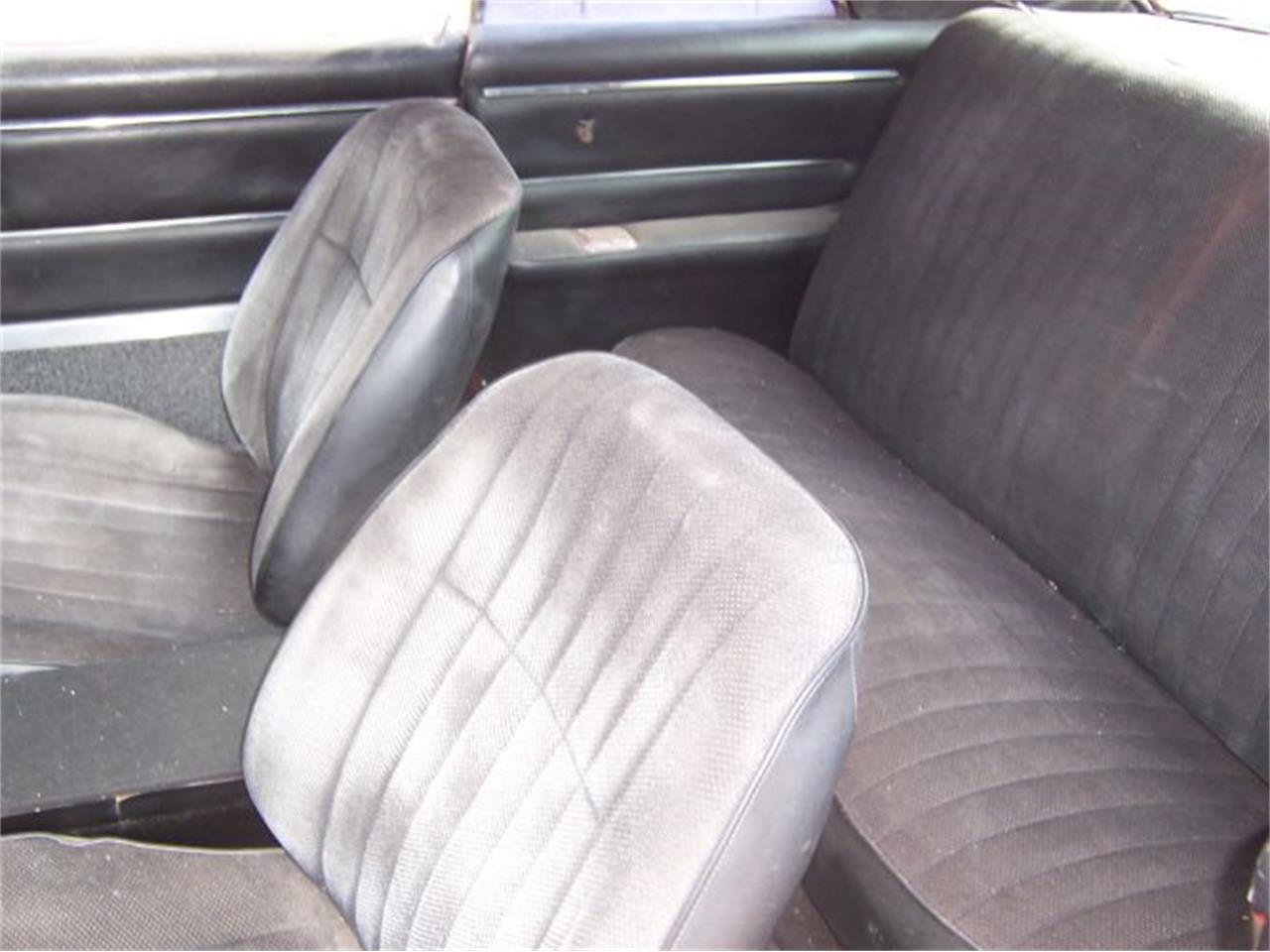 1965 Oldsmobile Cutlass (CC-1298389) for sale in Cadillac, Michigan