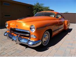 1949 Cadillac Series 62 (CC-1298391) for sale in Cadillac, Michigan