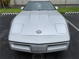 1985 Chevrolet Corvette (CC-1298403) for sale in Holiday, Florida