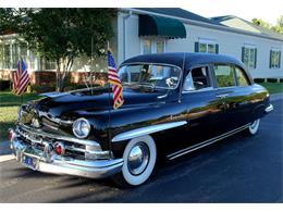 1950 Lincoln Cosmopolitan Limousine (CC-1298408) for sale in Odessa, Texas