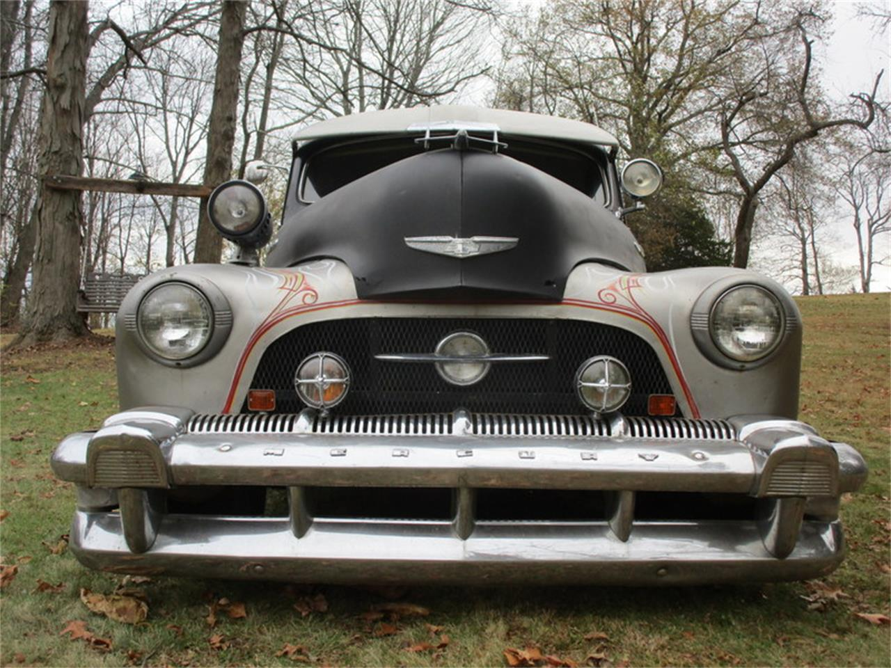1948 Chevrolet Fleetline (CC-1298410) for sale in Middlefield, Connecticut