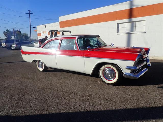 1957 Dodge Coronet (CC-1298411) for sale in Phoenix, Arizona