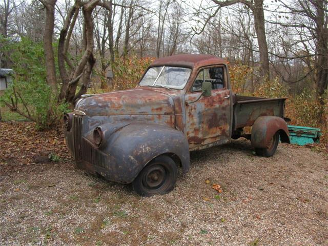 1946 Studebaker Pickup (CC-1298415) for sale in Middlefield, Connecticut