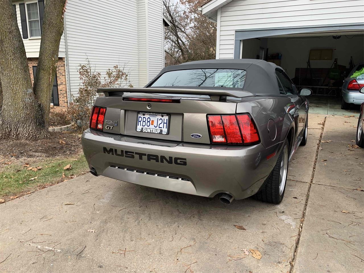 2001 Ford Mustang GT (CC-1298420) for sale in St. Louis, Missouri