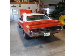 1970 Mercury Cougar (CC-1298434) for sale in Milford, Illinois