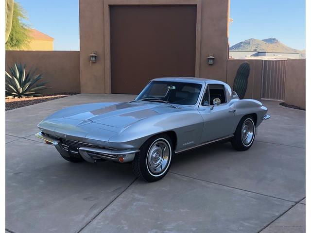 1967 Chevrolet Corvette (CC-1298435) for sale in Phoenix, Arizona