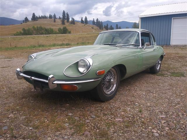 1969 Jaguar XKE (CC-1298437) for sale in Missoula, Montana