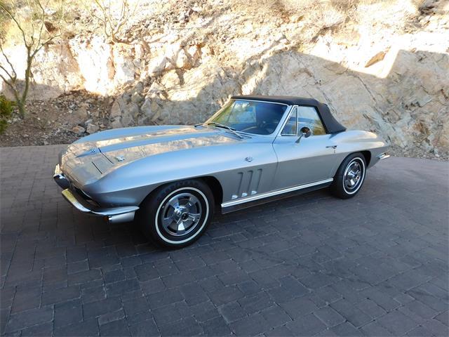 1966 Chevrolet Corvette (CC-1298438) for sale in Paradise Valley, Arizona