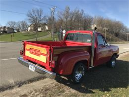 1979 Dodge Little Red Express (CC-1298441) for sale in Detroit Lakes, Minnesota