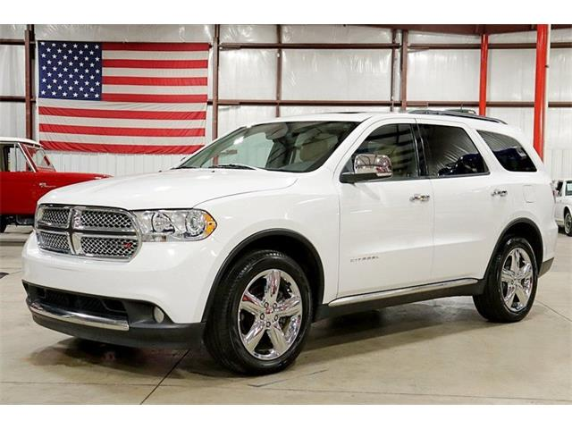 2013 Dodge Durango (CC-1298456) for sale in Kentwood, Michigan