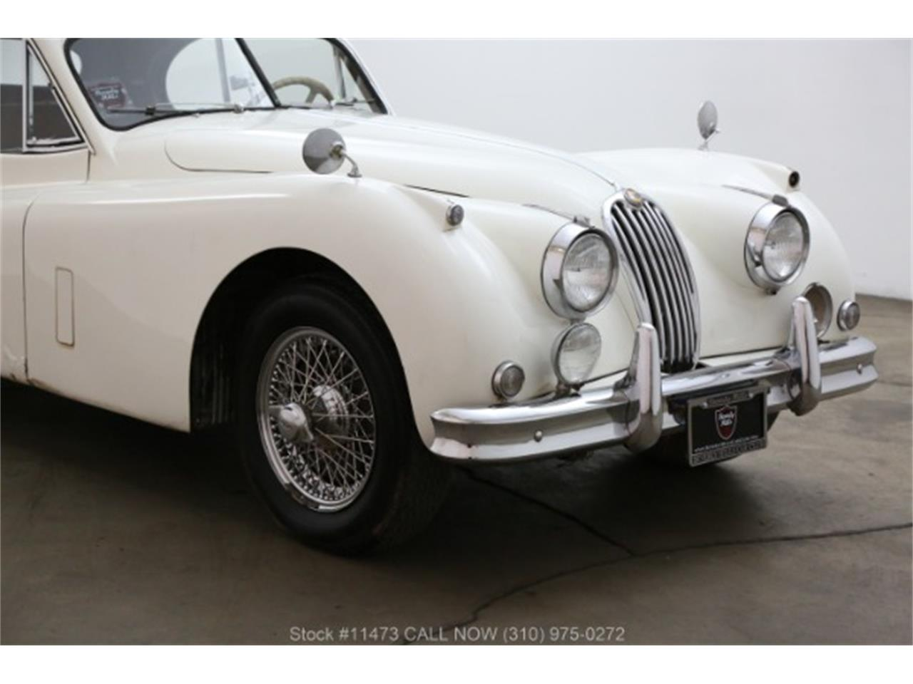 1955 Jaguar XK140 (CC-1298461) for sale in Beverly Hills, California