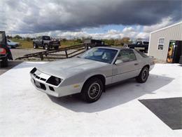1982 Chevrolet Camaro (CC-1298464) for sale in Staunton, Illinois