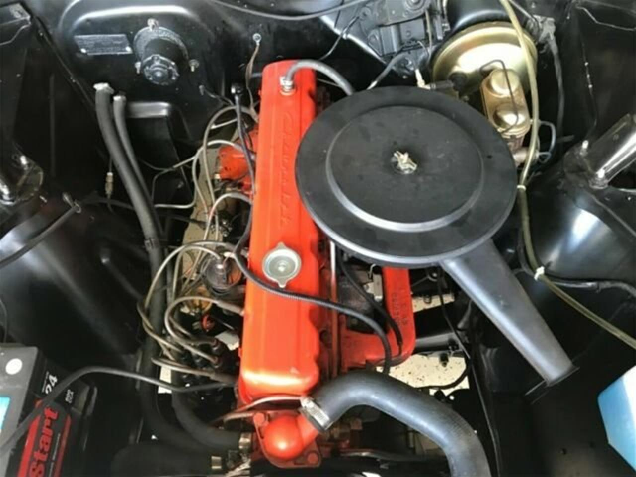 1963 Chevrolet Nova (CC-1298468) for sale in Punta Gorda, Florida