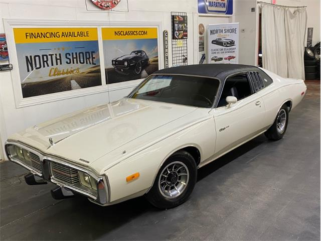 1973 Dodge Charger (CC-1298473) for sale in Mundelein, Illinois