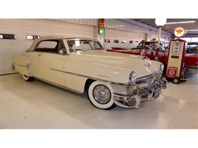 1951 Chrysler New Yorker (CC-1298476) for sale in Columbus, Ohio
