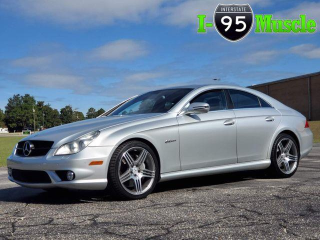 2009 Mercedes-Benz CLS-Class (CC-1298480) for sale in Hope Mills, North Carolina