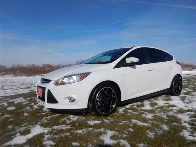 2014 Ford Focus (CC-1298483) for sale in Clarence, Iowa