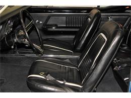1967 Chevrolet Camaro (CC-1298485) for sale in San Ramon, California
