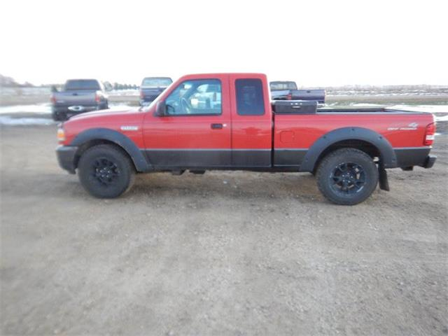 2008 Ford Ranger (CC-1298486) for sale in Clarence, Iowa