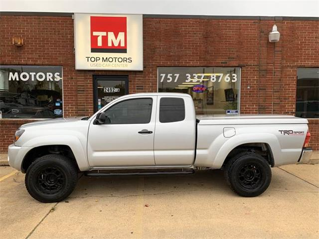 2005 Toyota Tacoma (CC-1298495) for sale in Portsmouth, Virginia