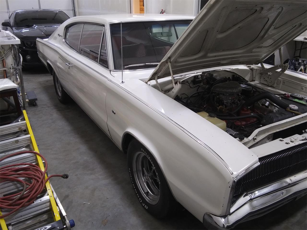 1966 Dodge Charger (CC-1298512) for sale in Vancouver, Washington