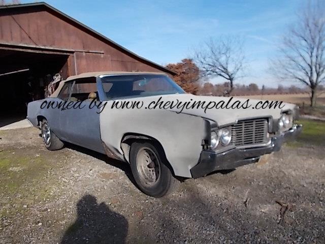 1969 Oldsmobile Delta 88 (CC-1298518) for sale in Creston, Ohio