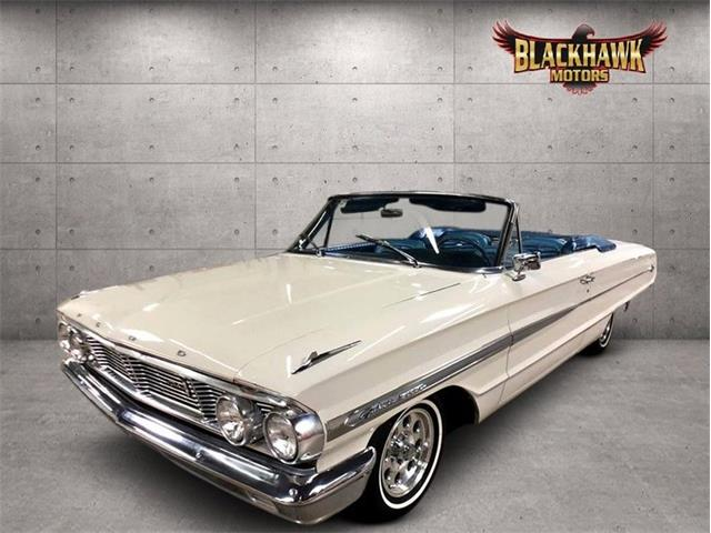1964 Ford Galaxie (CC-1298538) for sale in Gurnee, Illinois