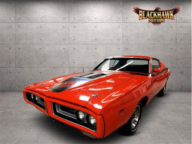 1971 Dodge Charger (CC-1298539) for sale in Gurnee, Illinois