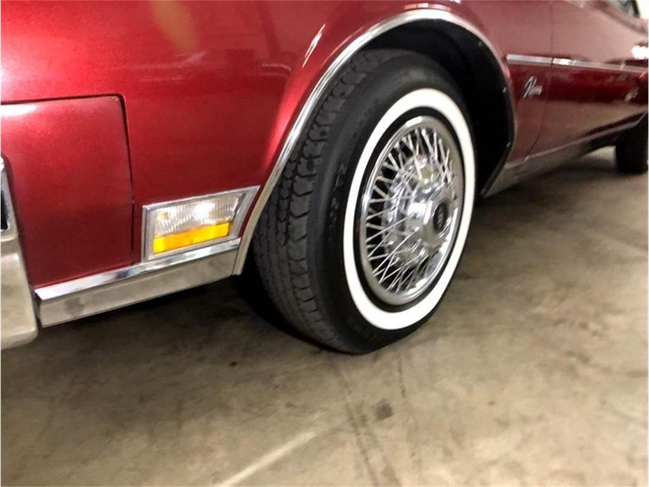 1984 Buick Riviera (CC-1298556) for sale in Gurnee, Illinois