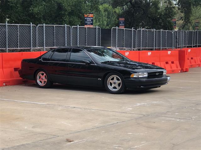 1994 Chevrolet Impala SS (CC-1298560) for sale in Austin, Texas
