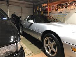 1996 Chevrolet Corvette (CC-1298563) for sale in Austin, Texas