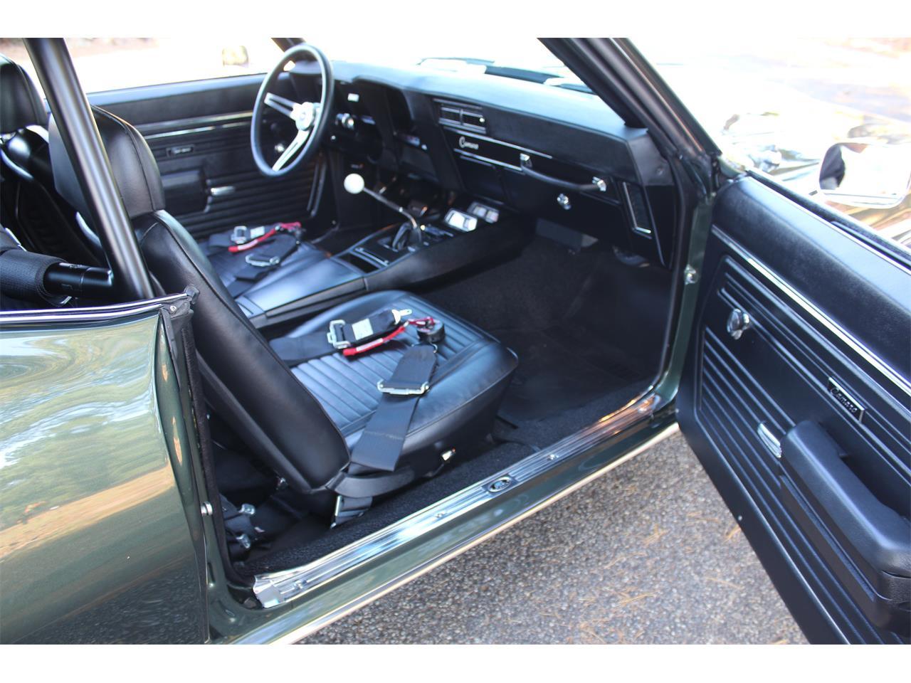 1969 Chevrolet Camaro (CC-1298577) for sale in Roswell, Georgia