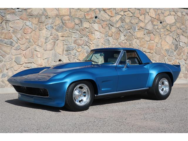 1966 Chevrolet Corvette (CC-1298582) for sale in Scottsdale, Arizona