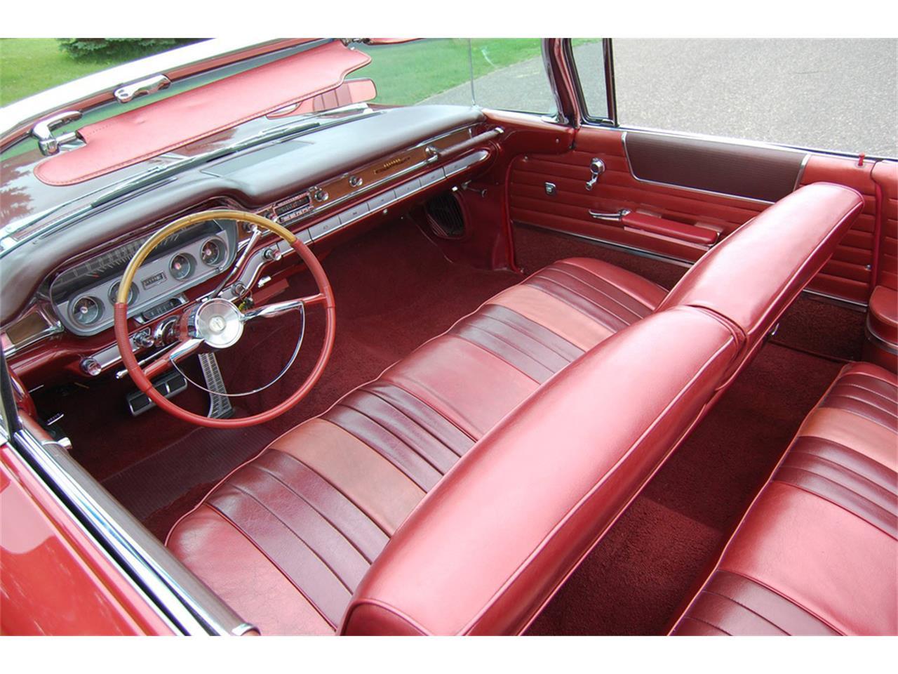 1960 Pontiac Bonneville (CC-1298585) for sale in Scottsdale, Arizona