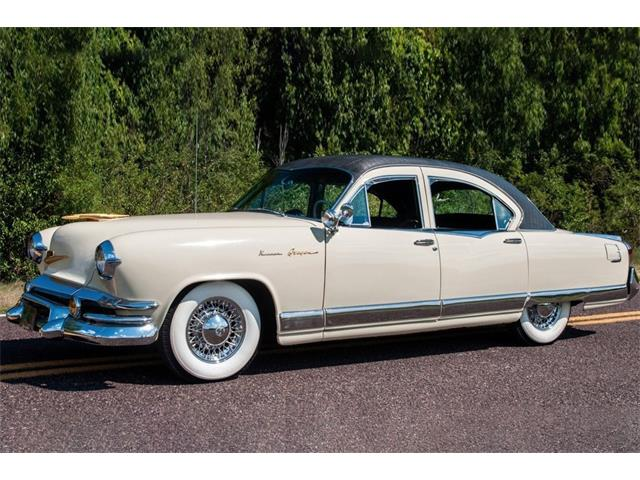 1953 Kaiser Dragon (CC-1298597) for sale in Scottsdale, Arizona